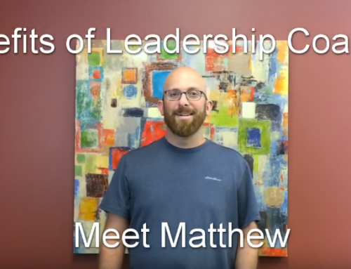 Leadership Coaching Benefits